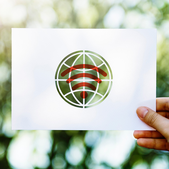 How to find places with free Wi-Fi near me?