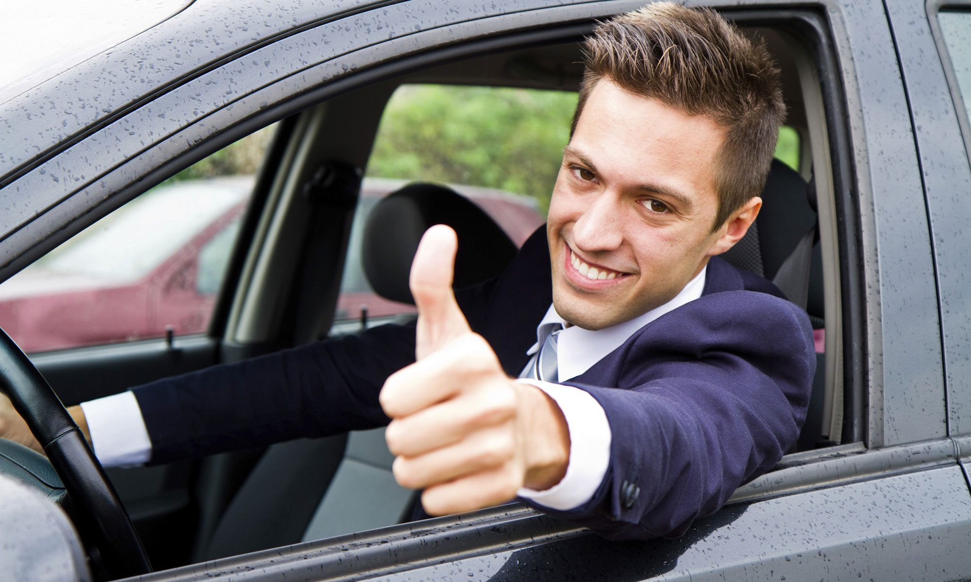 Non-owner car insurance - all you need to know