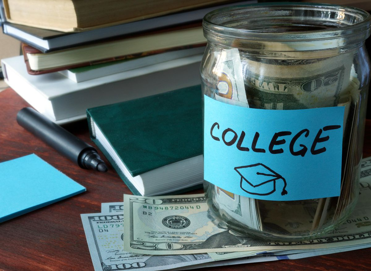 How much to save for college?